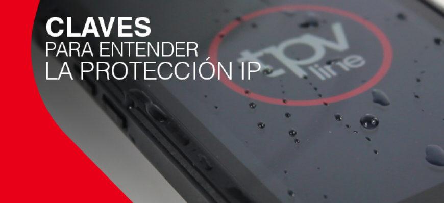 claves para entender la protección IP